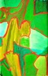 အႏုပညာ … စာ – Paintings #2 (ခင္ေမာင္ရင္)