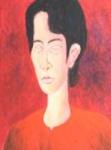 Potraits #1 (Khin Mg Yin)