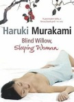 Blind Willow Sleeping Woman (Haruki Murakami)
