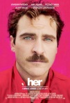 Spike Jonze ၏ Her