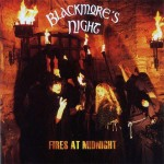 Fires at midnight - Blackmore's Nights